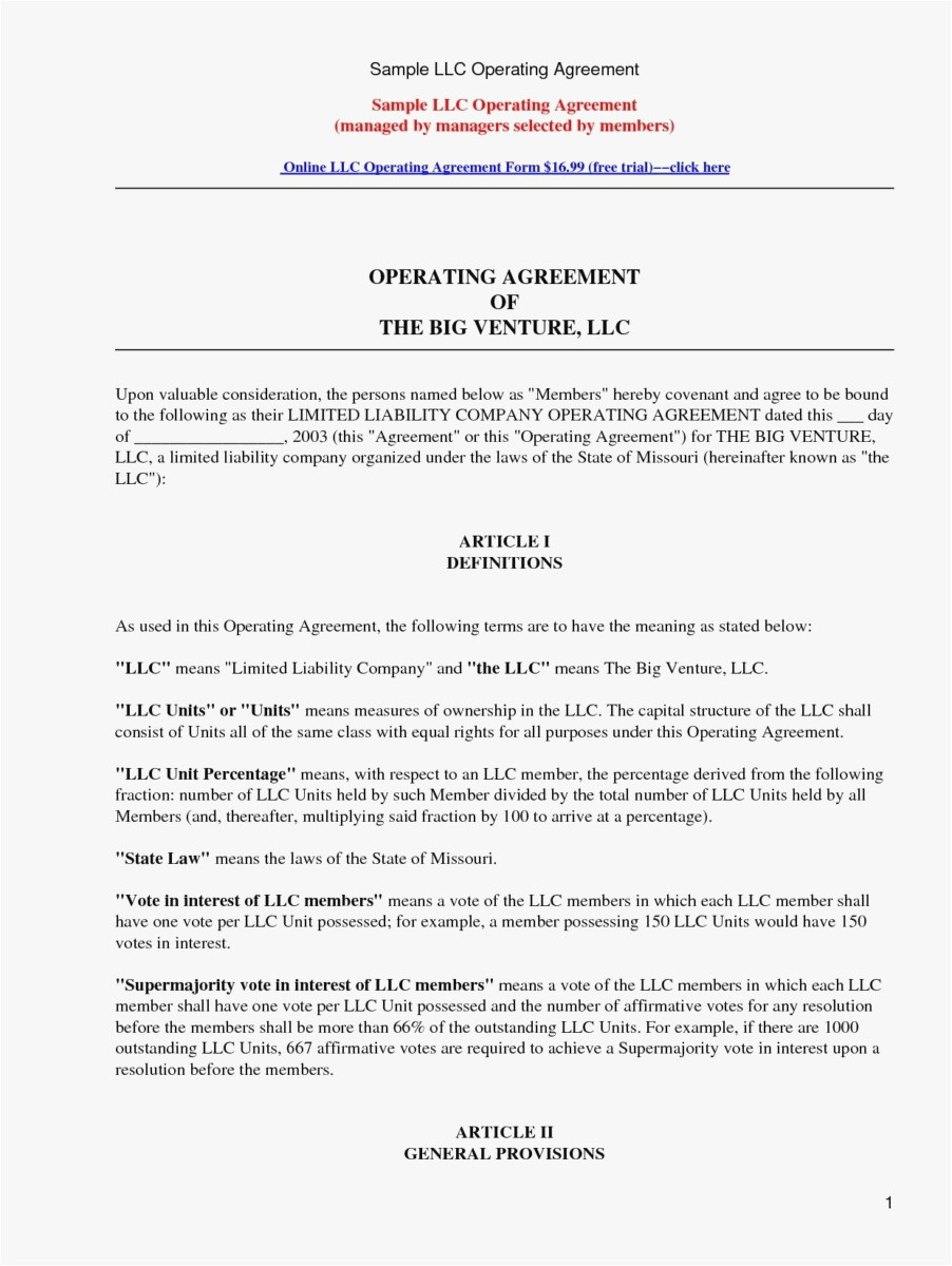 Business Contract Agreement Business Contract Example Lera Mera