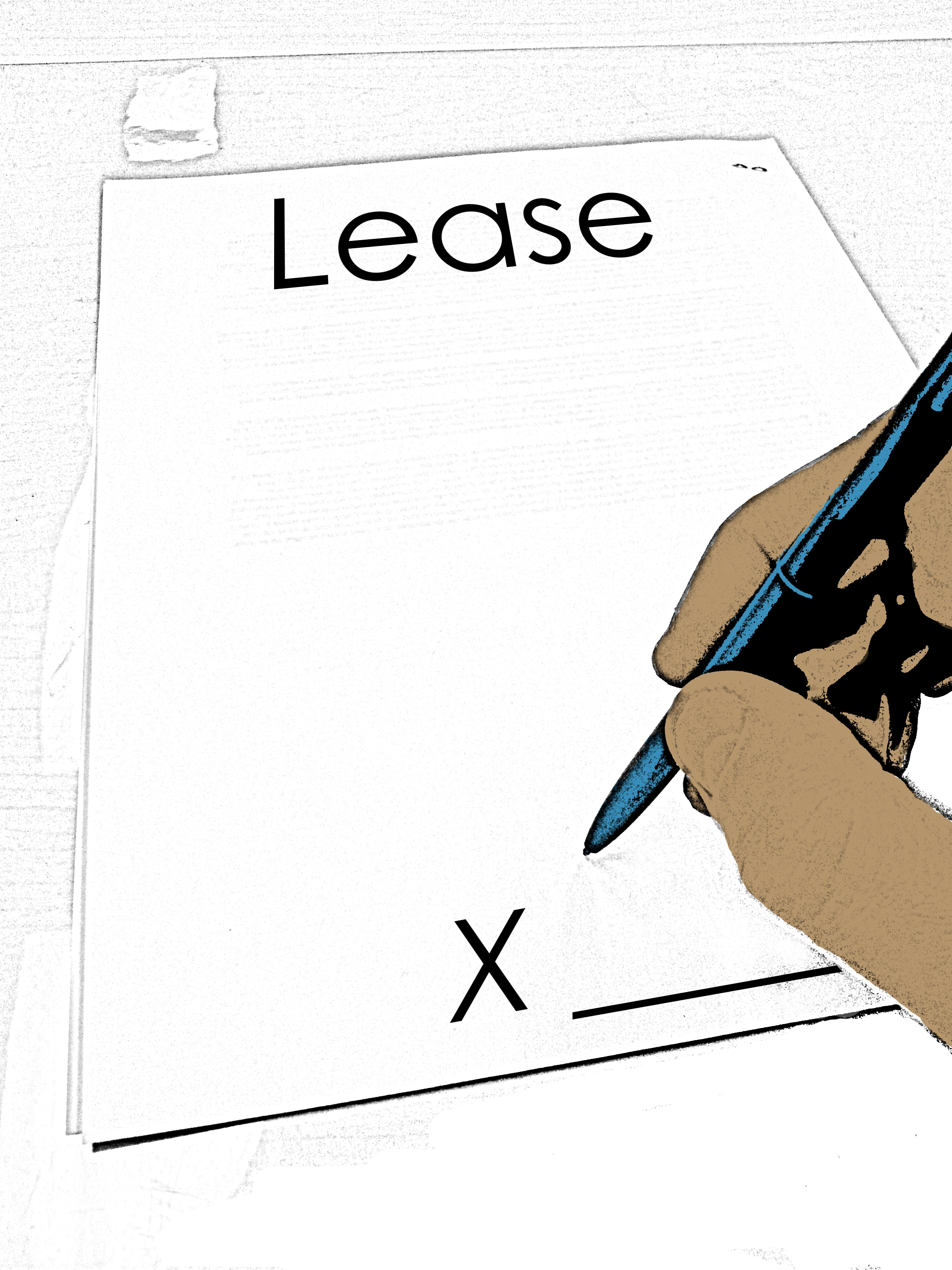 Contract Rental Agreement Template Leases And Residential Tenancy Agreement Forms Lawnow Magazine