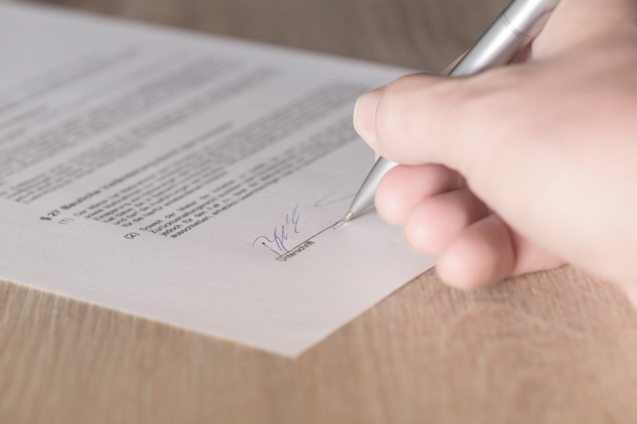Distributor Agreement Sample Contract 10 Golden Tips For Distribution Agreements Channelsmart