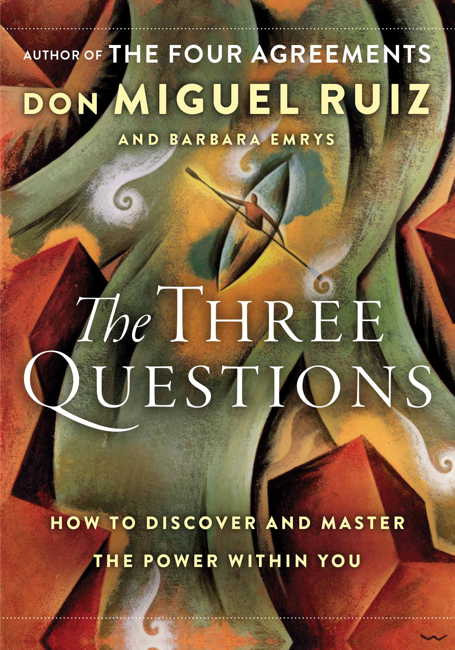 Four Agreements Book Free Download Download The Three Questions How To Discover And Master The Power