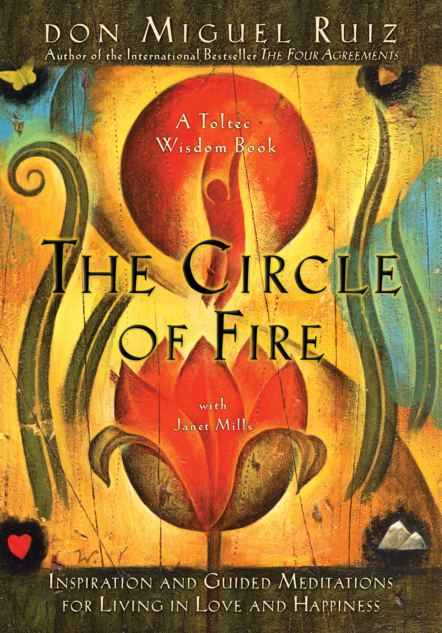 Four Agreements Book Free Download The Circle Of Fire Don Miguel Ruiz Pdf Free Ebooks Download