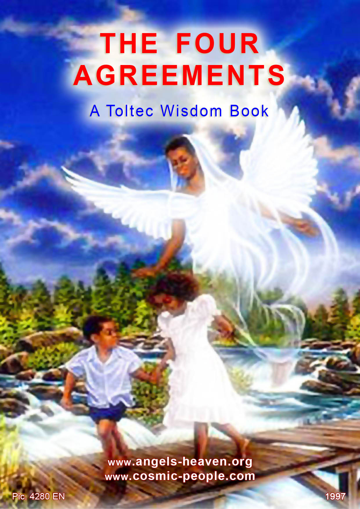 Four Agreements Book Free Download The Four Agreements Angels Heaven Cosmic People