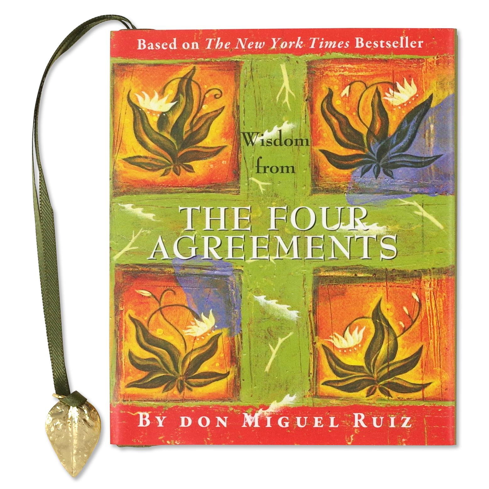 Four Agreements Book Free Download The Four Agreements Book Summary