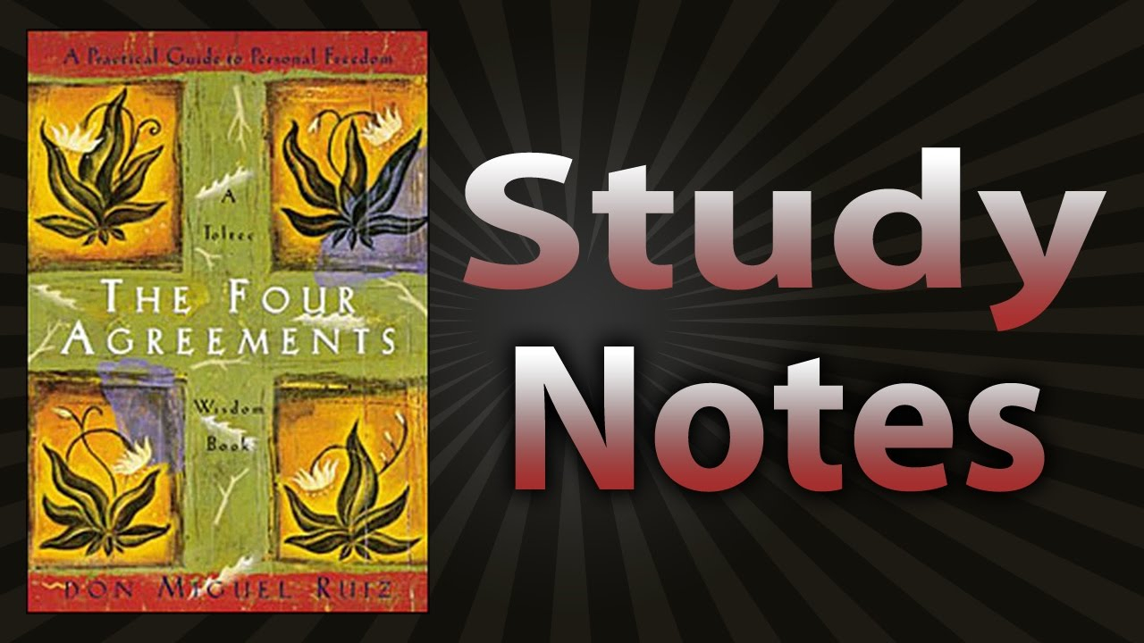Four Agreements Book Free Download The Four Agreements Don Miguel Ruiz
