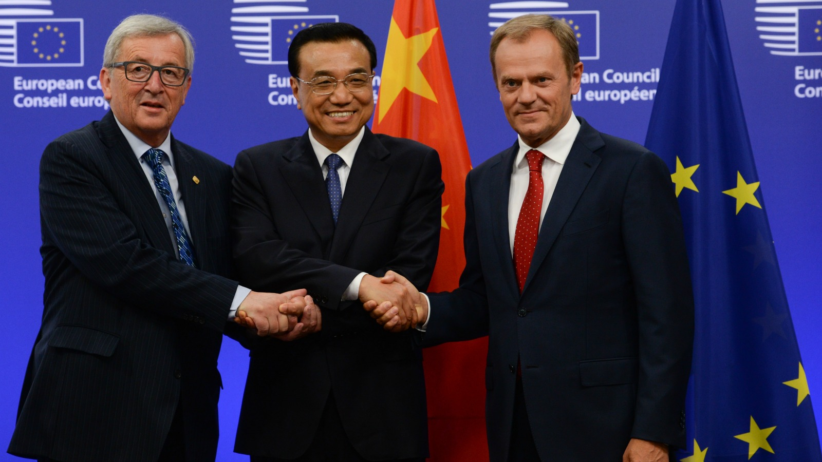 Free Trade Agreement With China Eu Importers Calls For Free Trade Deal With China Euractiv