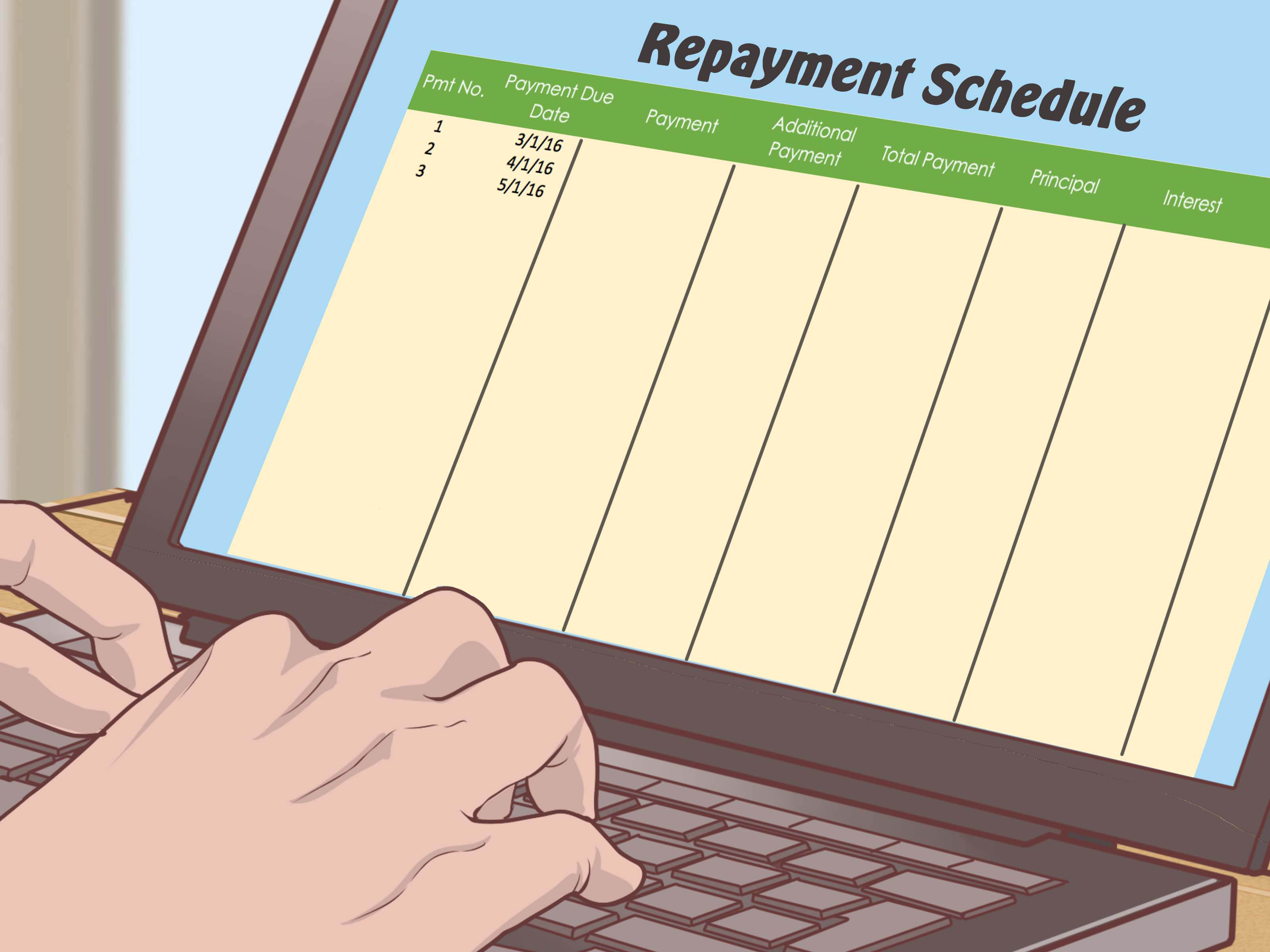 How To Write A Loan Agreement 4 Simple Ways To Write A Payment Agreement Wikihow