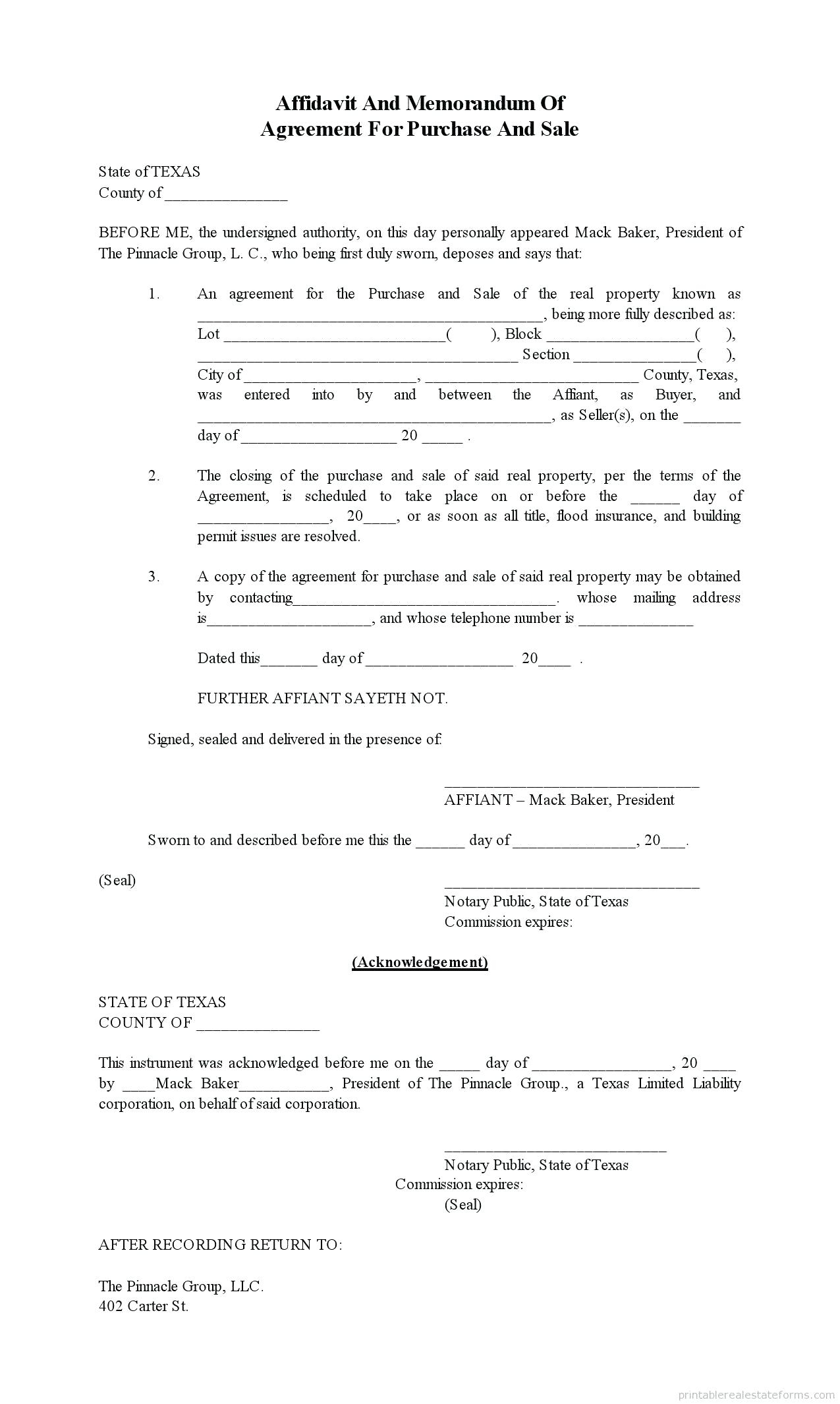 Nc Separation Agreement Template 028 Free Separation Agreement Template Ideas Legal Forms Contract