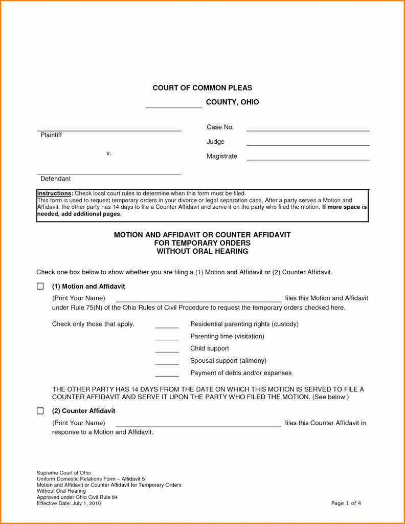 Nc Separation Agreement Template Nc Separation Agreement Form Lovely 33 Fresh Virginia Separation