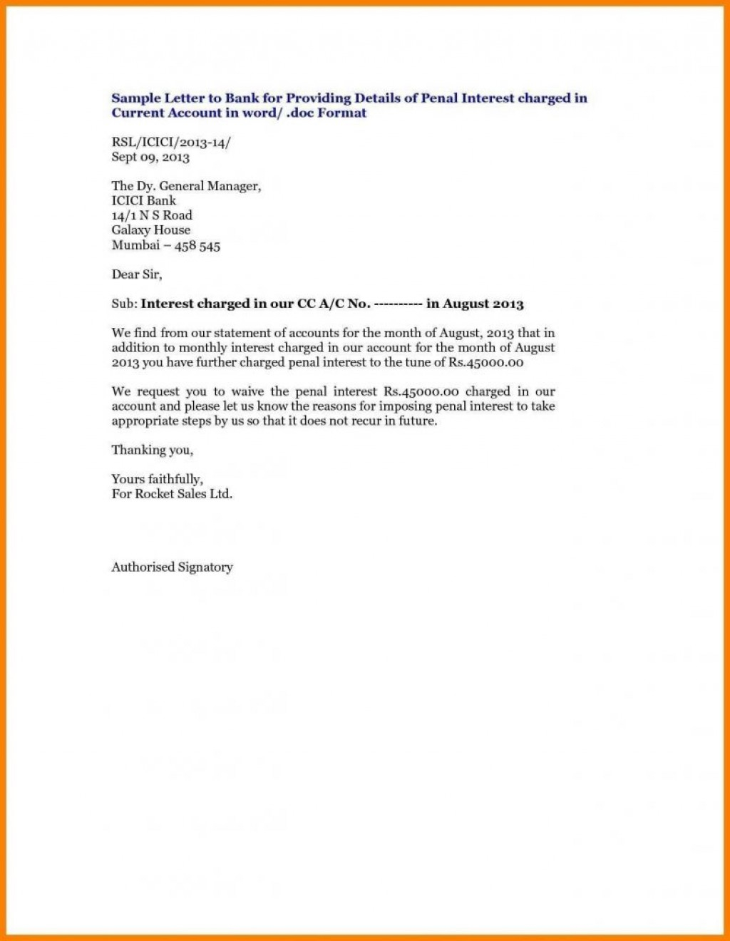 Personal Loan Agreement Letter 011 Bank Letter Of Intent Sample Loan New Personal Statement