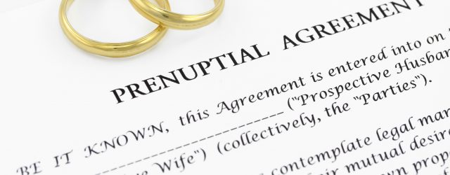 Prenuptial Agreement New York What Is Covered In A Prenuptial Agreement In New York