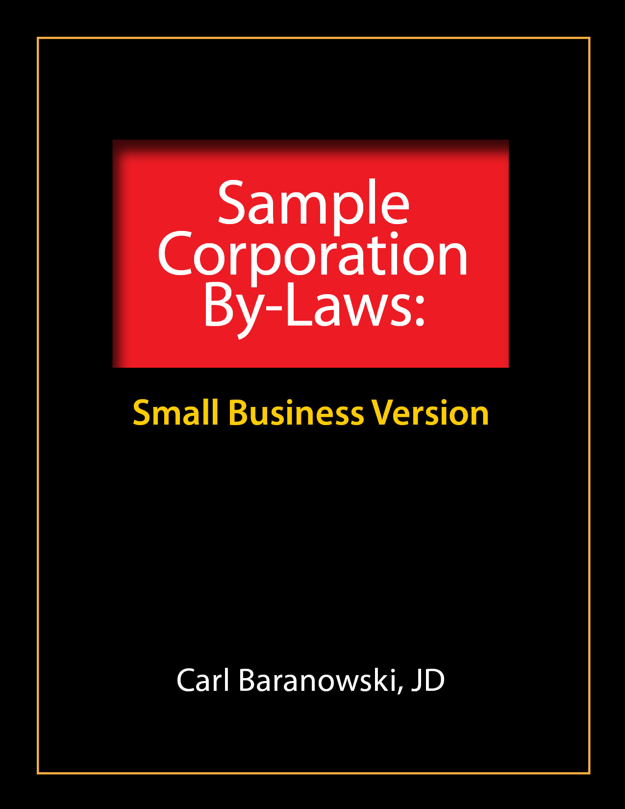 S Corp Operating Agreement Template Sample Corporate Laws Evergreen Small Business
