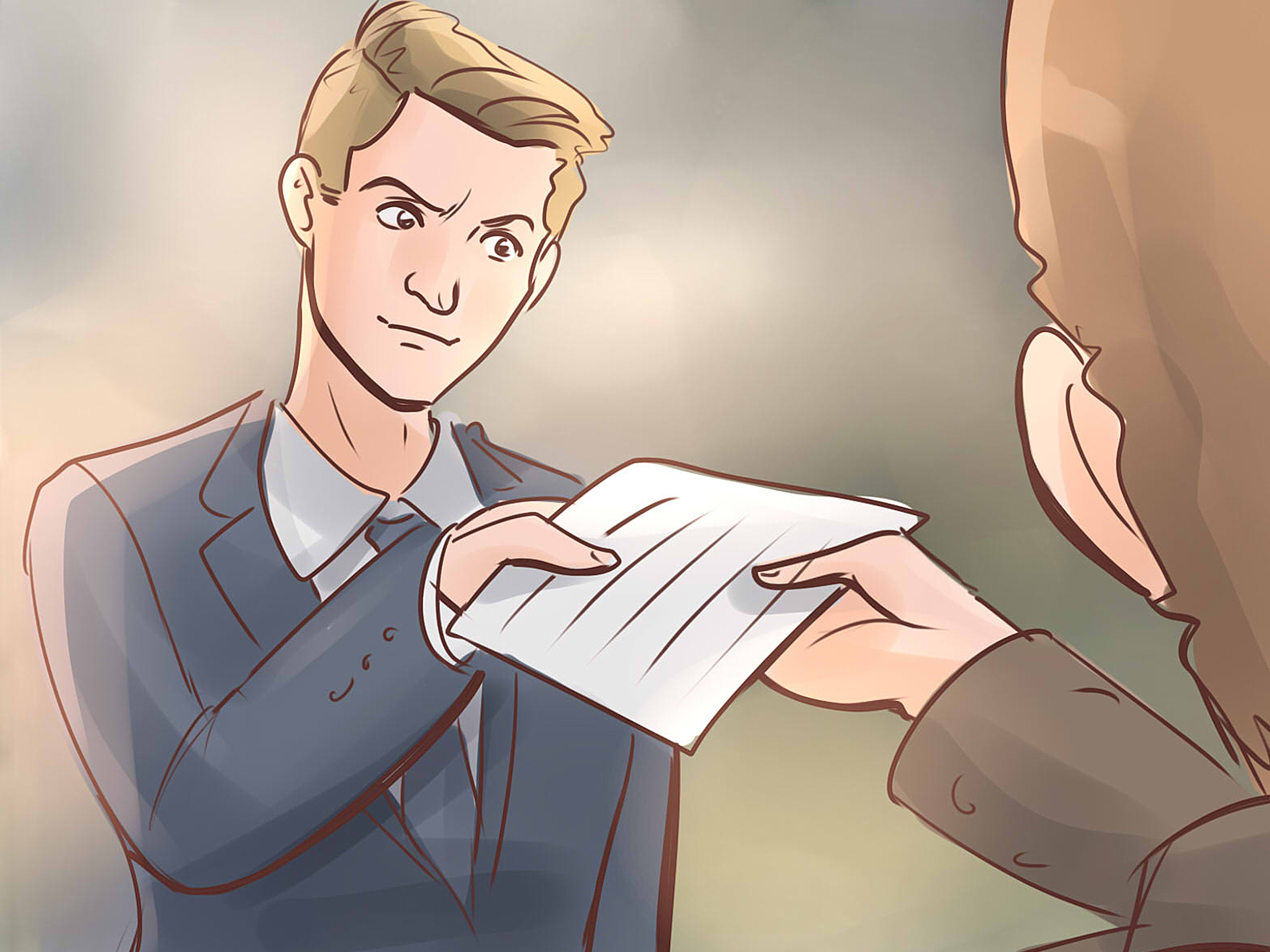 Sample Agreement For Takeover Of Business How To Draft An Acquisition Agreement With Pictures Wikihow