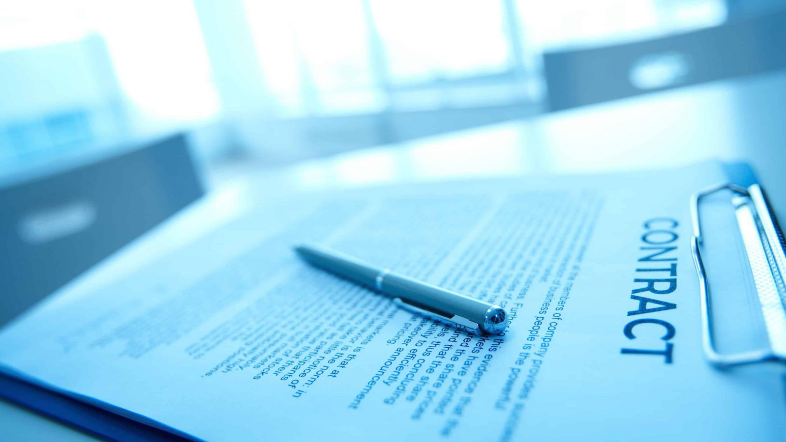 Sample Agreement For Takeover Of Business Understand The Assignment Clause Of Your Agencys Contracts