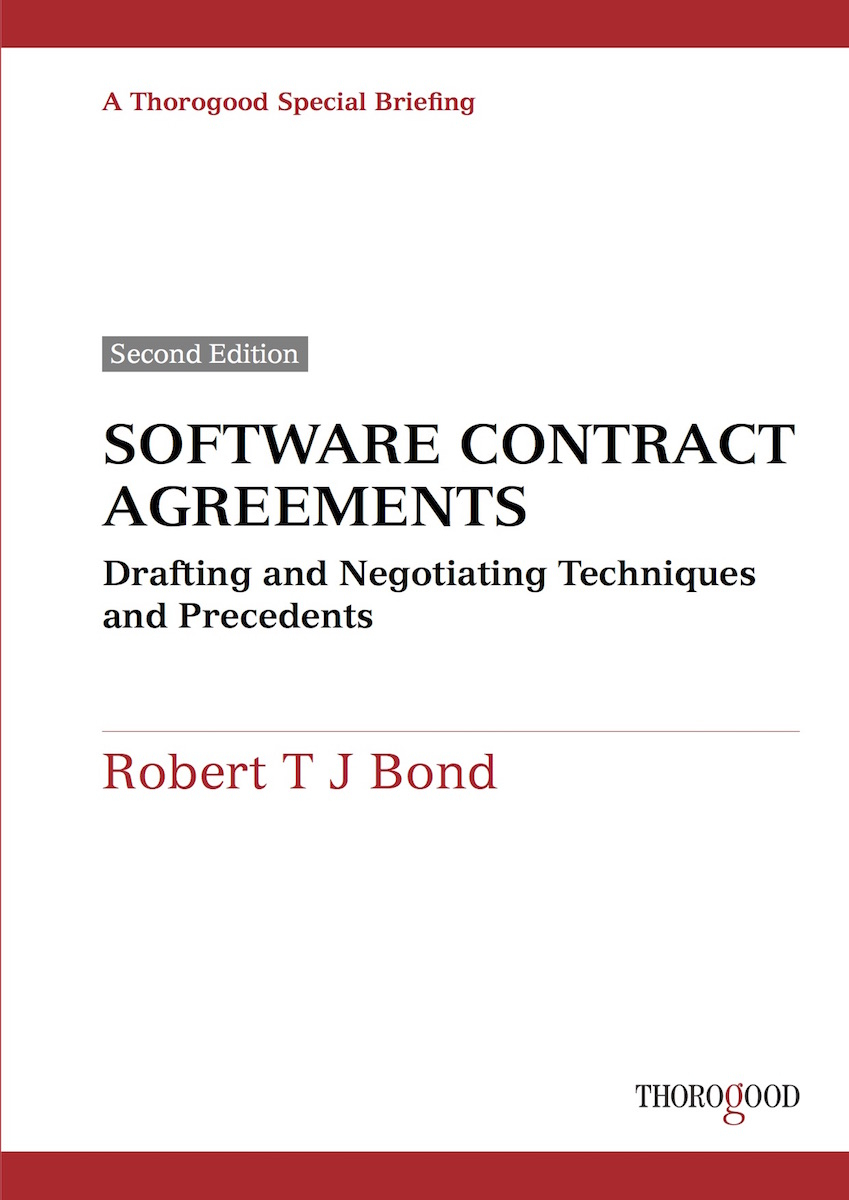 Software Agreement Contract Software Contract Agreements