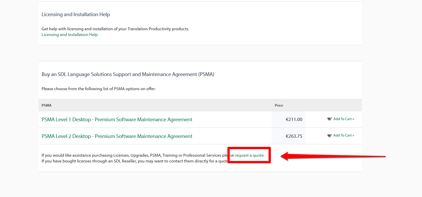 Software Agreement Contract What Kind Of Support Contracts Are Available And How Do I Purchase