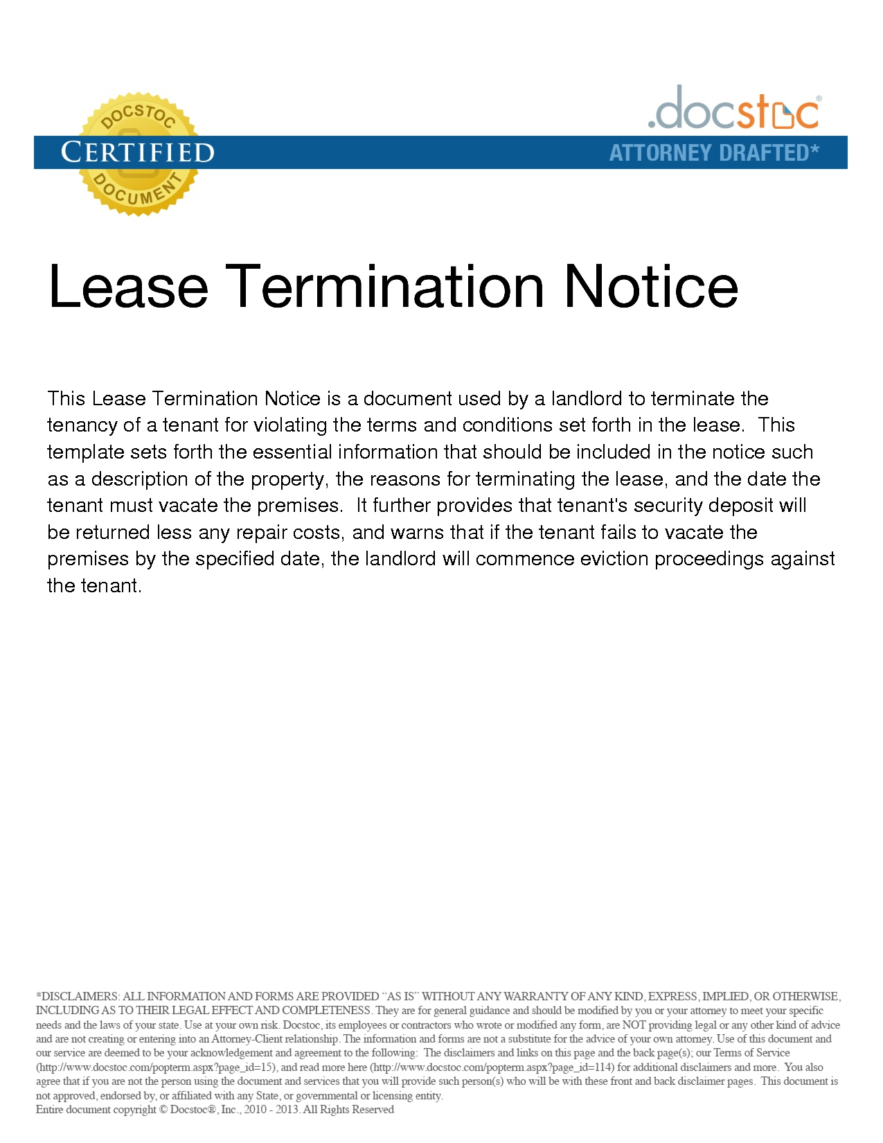 Termination Of Lease Agreement Termination Of Lease Agreement Sample Excellent Landlord Termination