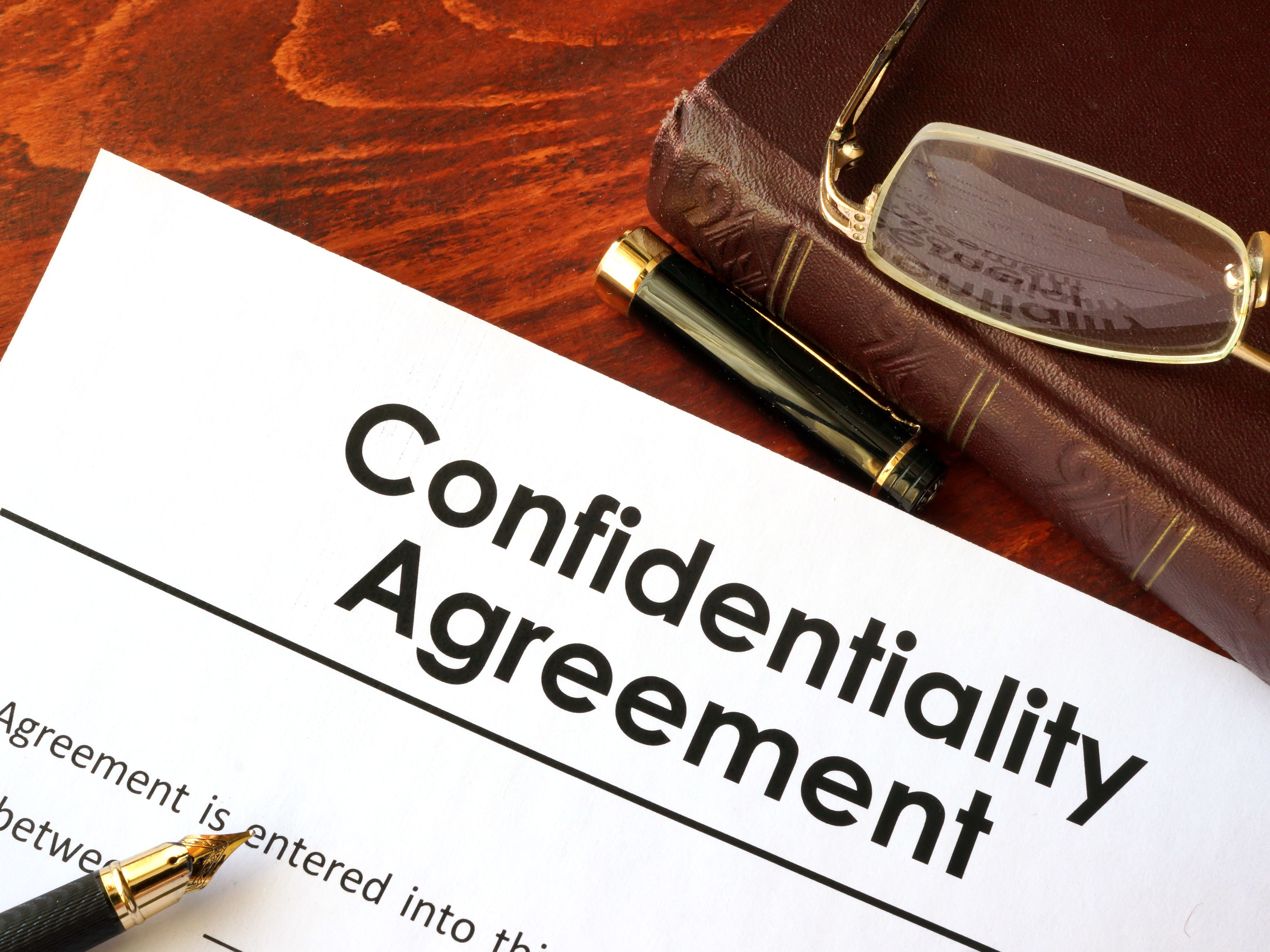 Writing Contract Agreement Contract Template For Freelancersnda